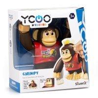 kupit-Робот-обезьянка Silverlit Chimpy 88564-v-baku-v-azerbaycane
