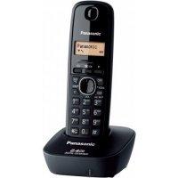 kupit-Телефон Panasonic KX-TG3411BX-v-baku-v-azerbaycane
