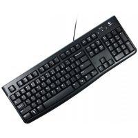 kupit-Клавиатура Logitech Keyboard K120 (920-002506)-v-baku-v-azerbaycane