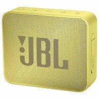 kupit-Акустическая система JBL GO 2 Yellow (JBLG02YEL)-v-baku-v-azerbaycane