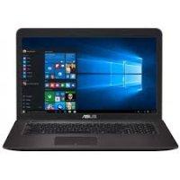 Ноутбук Asus X756UQ Dark Brown i5 17,3 Full HD (X756UQ-T4240D)