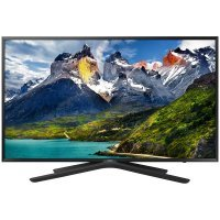 "Телевизор SAMSUNG 43"" UE43N5500AUXRU 1080p Full HD, Smart TV, Wi-Fi (NEW)"