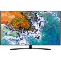 "kupit-Телевизор SAMSUNG 55"" UE55NU7400UXRU 4K UHD, HDR, Smart TV, Wi-Fi (NEW)-v-baku-v-azerbaycane"