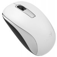 Беспроводная мышь Genius NX-7005 White,2.4Ghz wireless BlueEye mouse (31030127102)