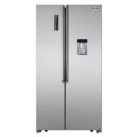 Холодильник Eurolux No Frost 90X175 EU-RF 600 HNF-2DSS