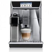 Кофемашина Delonghi ECAM 650.85.Ms (Silver)