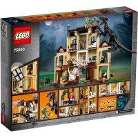 kupit-КОНСТРУКТОР LEGO Jurassic World Нападение индораптора в поместье Локвуд (75930)-v-baku-v-azerbaycane