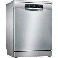 kupit-Посудомоечная машина Bosch SMS67NI10Q (Silver)-v-baku-v-azerbaycane