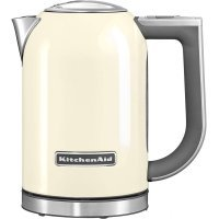 kupit-Электрический чайник KitchenAid 5KEK1722EAC (Creamy)-v-baku-v-azerbaycane