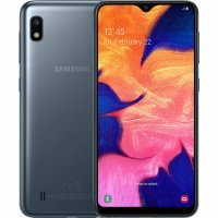Смартфон Samsung Galaxy A10 / 32 GB (Black)