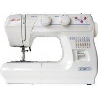 kupit-Швейная машина Janome Silver 12-v-baku-v-azerbaycane