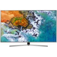 "Телевизор SAMSUNG 65"" UE65NU7470UXRU 4K UHD, HDR, Smart TV, Wi-Fi (NEW)"
