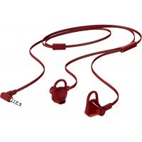 Наушники HP In-Ear Headset 150 / Empress Red (2AP90AA)