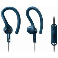 Наушники Philips SHQ1405BL/00 Blue