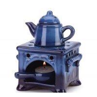 kupit-Аромалампа «Печка с чайником» (124765)-v-baku-v-azerbaycane