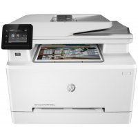 kupit-Принтер HP Color LaserJet Pro MFP M282nw / A4 (7KW72A)-v-baku-v-azerbaycane