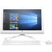 """kupit-Моноблок HP All-in-One PC22-b346ur 21.5"""" (2BW20EA)-v-baku-v-azerbaycane"""