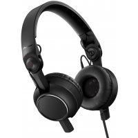 Наушники Pioneer Headphones HDJ-C70 black (HDJ-C70 black)