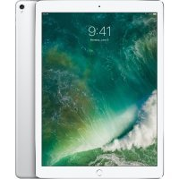 Планшет Apple IPad Pro 12.9: Wi-Fi + Cellular 256GB - Silver (MPA52RK/A)