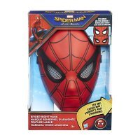 kupit-Маска персонажа фильма Hasbro Человек паук Интерактивная маска: Возвращение домой (B9695)-v-baku-v-azerbaycane