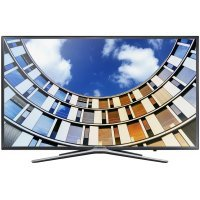 "kupit-Телевизор SAMSUNG 32"" UE32M5500AUXRU LED, Full HD, Smart TV, Wi-Fi-v-baku-v-azerbaycane"