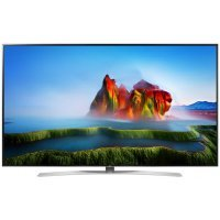"Телевизор LG 86"" 86SJ957V LED, Ultra HD 4K, Smart TV, Wi-Fi"