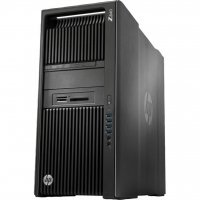 Рабочая станция HP Z840 Base Model Workstation (F5G73AV)