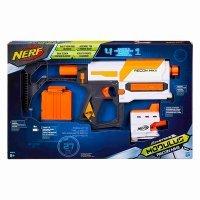 kupit-Игрушечное оружие Hasbro Бластер Nerf Modulus Recon MK11 (B4616)-v-baku-v-azerbaycane