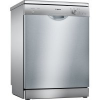 Посудомоечная машина Bosch SMS23BA00T (Silver)
