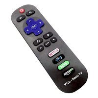 kupit-Пульт для ТВ -телевизора TCL TV СМАРТ ПУЛЬТ-v-baku-v-azerbaycane
