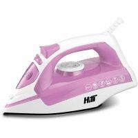 kupit-Утюг HiTT HT-5108 (Pink)-v-baku-v-azerbaycane