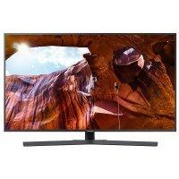 """kupit-Телевизор Samsung UE43RU7400UXRU / 43"""" (Black)-v-baku-v-azerbaycane"""