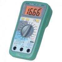 kupit-Профессиональный цифровой мультиметр Pro'sKit MT-1250-v-baku-v-azerbaycane