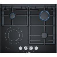 kupit-Комбинированная варочная поверхность Bosch PRY6A6B70Q (Black)-v-baku-v-azerbaycane