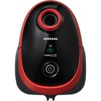 Пылесос Samsung VCC5491H31/XEV (Black / Red)