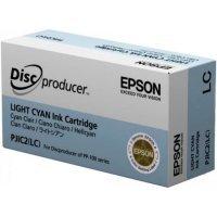 kupit-Картридж Epson PJIC2(LC) INK CAR. PP-100 / LIGHT CYAN (C13S020448)-v-baku-v-azerbaycane