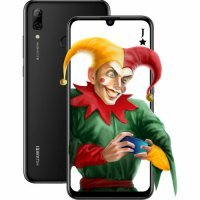 kupit-Смартфон Huawei P Smart / 3GB/64GB (Black, Twilight)-v-baku-v-azerbaycane