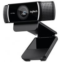 kupit-WEB-камера LOGITECH Webcam C922 Pro Stream (960-001088)-v-baku-v-azerbaycane