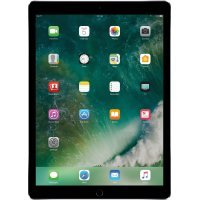 Планшет Apple IPad Pro 12.9: Wi-Fi 64GB - Space Grey (MQDA2RK/A)