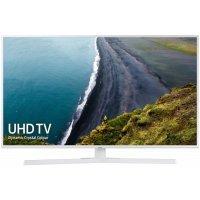 """kupit-Телевизор Samsung UE43RU7410UXRU / 43"""" (White)-v-baku-v-azerbaycane"""
