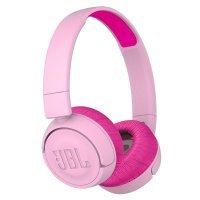 kupit-Беспроводные наушники JBL JR300BT Pink (JBLJR300BTPIK)-v-baku-v-azerbaycane