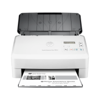 kupit-Сканер HP ScanJet Enterprise Flow 7000 / White (L2757A)-v-baku-v-azerbaycane