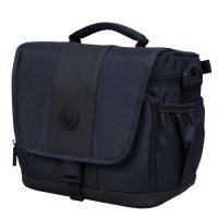 kupit-Сумка для камеры SUMDEX Continent Photo Bag Large FF-03 Black (FF-03)-v-baku-v-azerbaycane