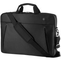 kupit-Сумка для ноутбука HP 17.3 Business Slim Top Load / Black (2UW02AA)-v-baku-v-azerbaycane