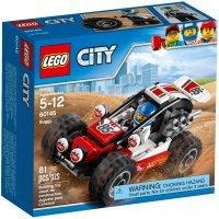 Конструктор Lego Buggy (60145)