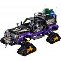Конструктор Lego Extreme Adventure (42069)