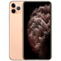 kupit-Смартфон Apple Iphone 11 Pro Max / 64 GB / 1 SIM (GOLD)-v-baku-v-azerbaycane