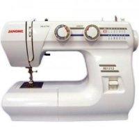 Швейная машина Janome RE 1312