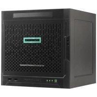 Сервер HPE ProLiant MicroServer Gen10 (873830-421)