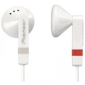 Наушники Pioneer SE-CE511i-W + microfone